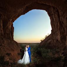 Wedding photographer Igor Bayskhlanov (vangoga1). Photo of 14.09.2017