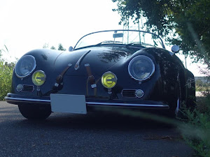 356  Vintage speedstarのカスタム事例画像 pengmaさんの2019年09月15日09:41の投稿