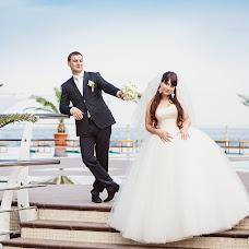 Wedding photographer Alena Delechuk (MARAkesh). Photo of 05.08.2014
