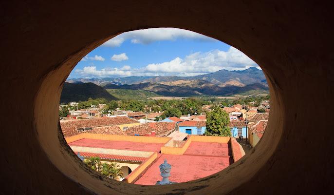 finestra su Trinidad di codadilupo