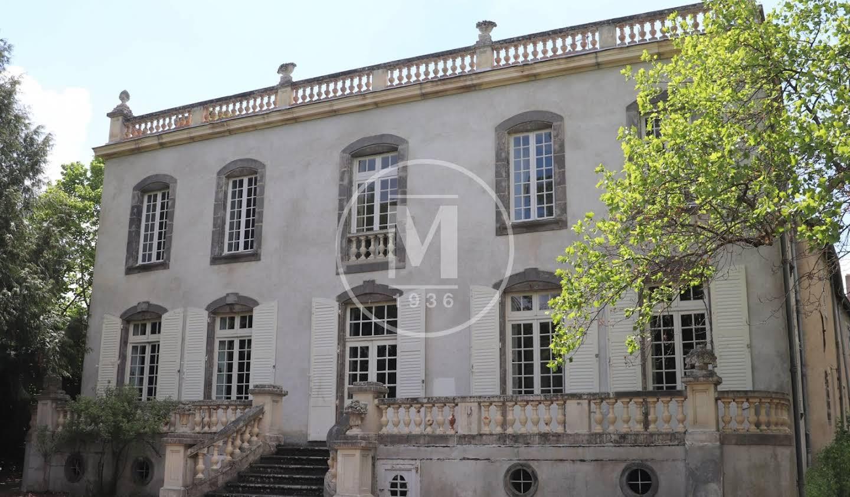 Manor Riom