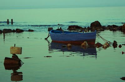 Barche di ricordi nel mare della memoria di MarcoMastro