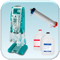 Dialysis Solution icon