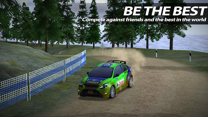 Rush Rally 2 v1.66 APK