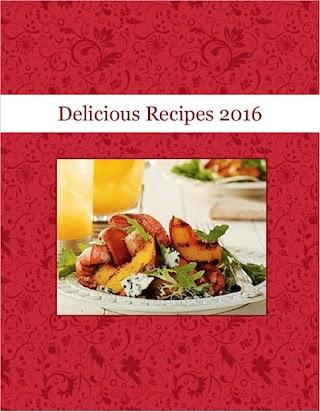 Delicious Recipes 2016
