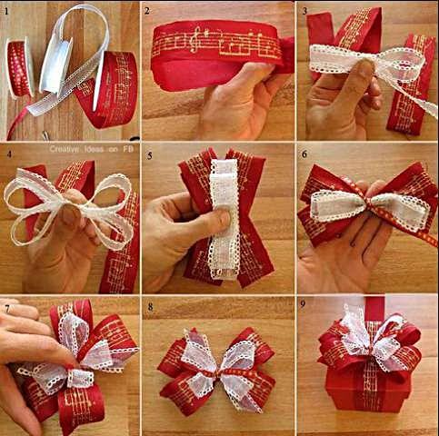 DIY Craft Gifts Tutorial Screenshot