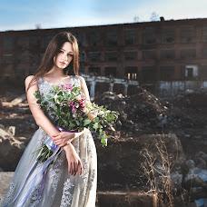 Wedding photographer Daniil Kandeev (kandeev). Photo of 26.11.2017