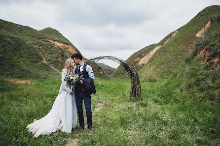 婚禮攝影師Григорий Топчий(grek)。12.06.2016的照片