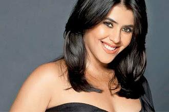 Photo: Audiences yet to trust my banner: Ekta Kapoor http://t.in.com/2qBW