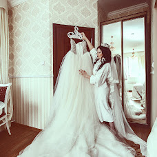 Wedding photographer Nadezhda Shimonaeva (ShimonaevaNad). Photo of 30.09.2016