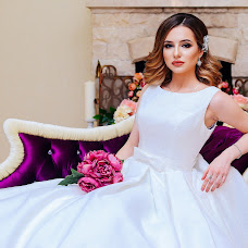 Wedding photographer Eldar Talibov (eldartalibov). Photo of 21.02.2018