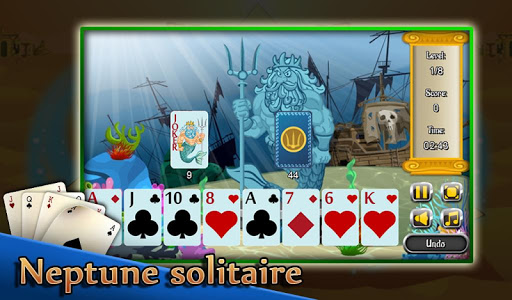 8 Free Solitaire Card Games Apk Download 5