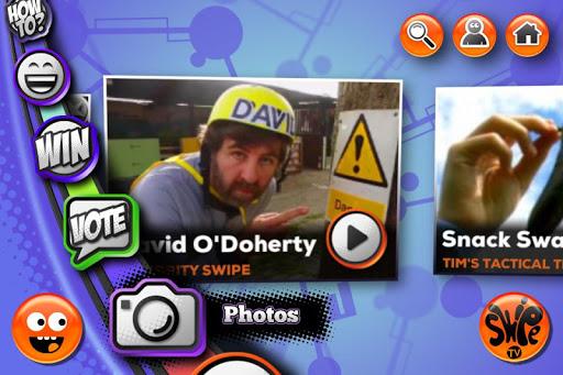 RTÉ Swipe TV