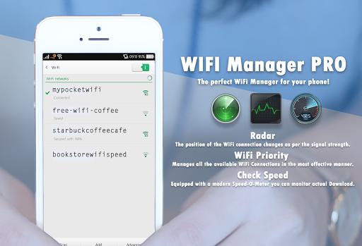 免費WiFi聯機分析儀