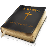 King James Bible - KJV Offline Free Holy Bible KJV
