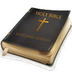 King James Bible - Read Offline and Audio Free icon
