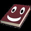 Booky McBookface eReader icon