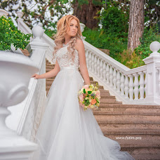 Wedding photographer Sergey Duzhenkov (SJay). Photo of 02.12.2016