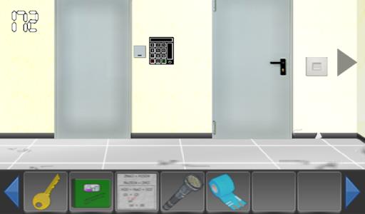 Lab Escape apktram screenshots 11