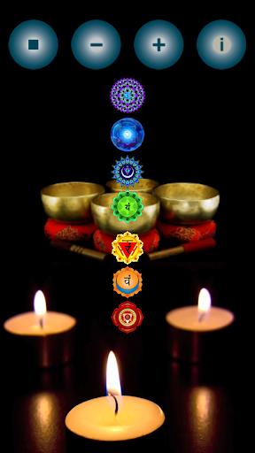 西藏頌缽聲調