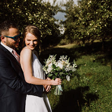 Fotograful de nuntă Haitonic Liana (haitonic). Fotografia din 22.11.2018