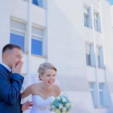 Nhiếp ảnh gia ảnh cưới Maksim Malyy (mmaximall). Ảnh của 01.12.2015
