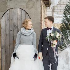 Свадебный фотограф Диана Медведева (Moloko). Фотография от 15.02.2017