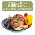 ATKINS Advanced Diet Program icon