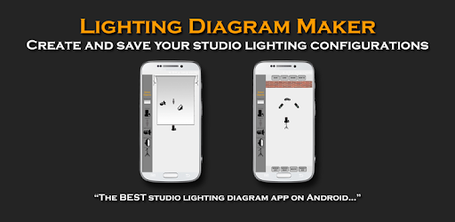 Outstanding Studio Lighting Diagram Maker For Photography Apps On Google Play Wiring Cloud Ratagdienstapotheekhoekschewaardnl