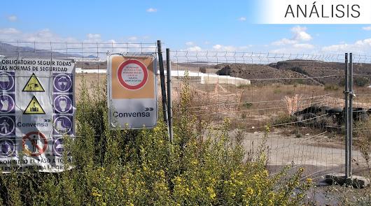 AVE en Almería: cuando las portadas hablan y los parlamentarios callan