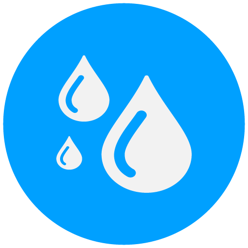 bluSensor AIR - Hygrometer & Air Quality