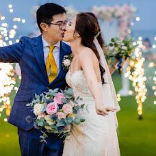 Wedding photographer Nien Truong (nientruong3005). Photo of 01.03.2019