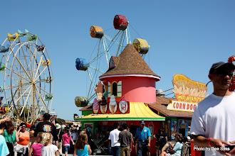 Photo: (Year 3) Day 25 - The Ferris Wheels