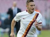 La Roma met la pression sur la Juventus