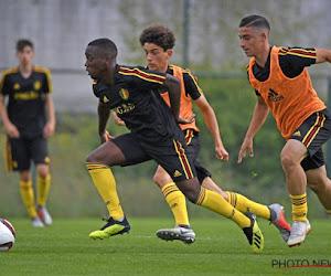 Un jeune Anderlechtois prolonge son contrat