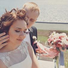 Wedding photographer Vlad Vasyutkin (VVlad). Photo of 10.09.2015