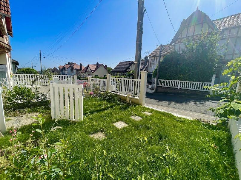 Vente maison 5 pièces 75 m² à Villers-sur-Mer (14640), 376 000 €