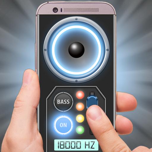App Insights: Annoying Sound Simulator | Apptopia