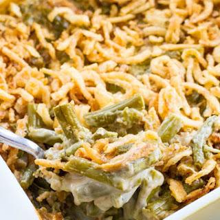 Asparagus Casserole With Mushroom Soup Recipes.