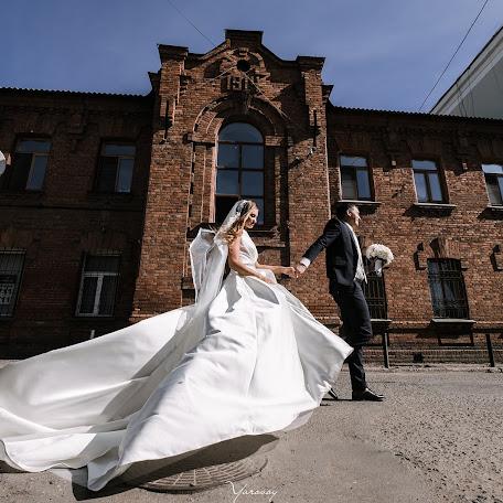Свадебный фотограф Егор Яровой (Egorf16). Фотография от 29.11.2017