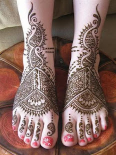 Mehendi Design Wallpapers