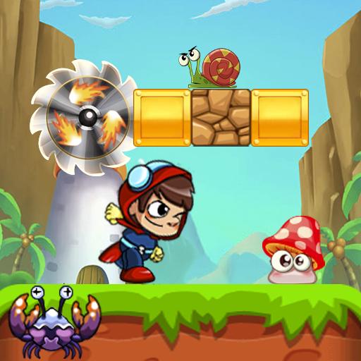 Miro Super World Adventures