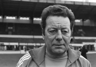 L'entraîneur de légende des Diables Rouges est connu et dirige ce 11 historique belge !