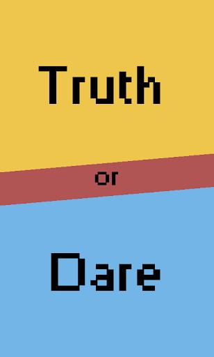 Epic Truth or Dare