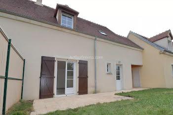 maison à Mortefontaine (60)