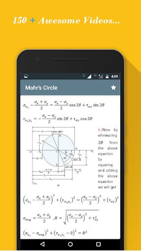 Mechanical Engineering screenshot 5