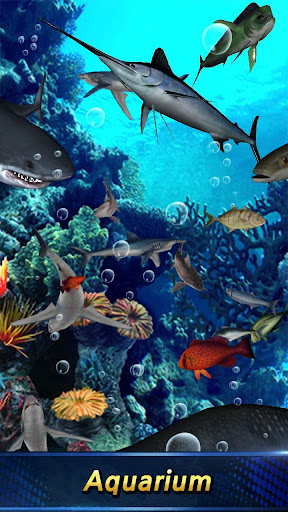 Monster Fishing 2020 apkmr screenshots 7