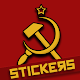 Soviet Stickers for WhatsApp