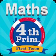 El-Moasser Maths 4th Prim. T1