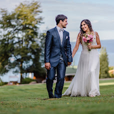 Wedding photographer Pablo Lloncon (PabloLLoncon). Photo of 28.03.2018